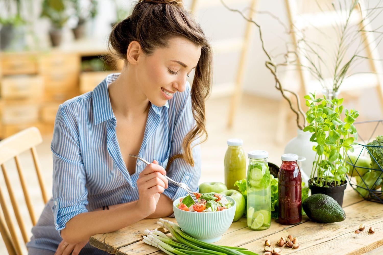 alimentation saine et bio